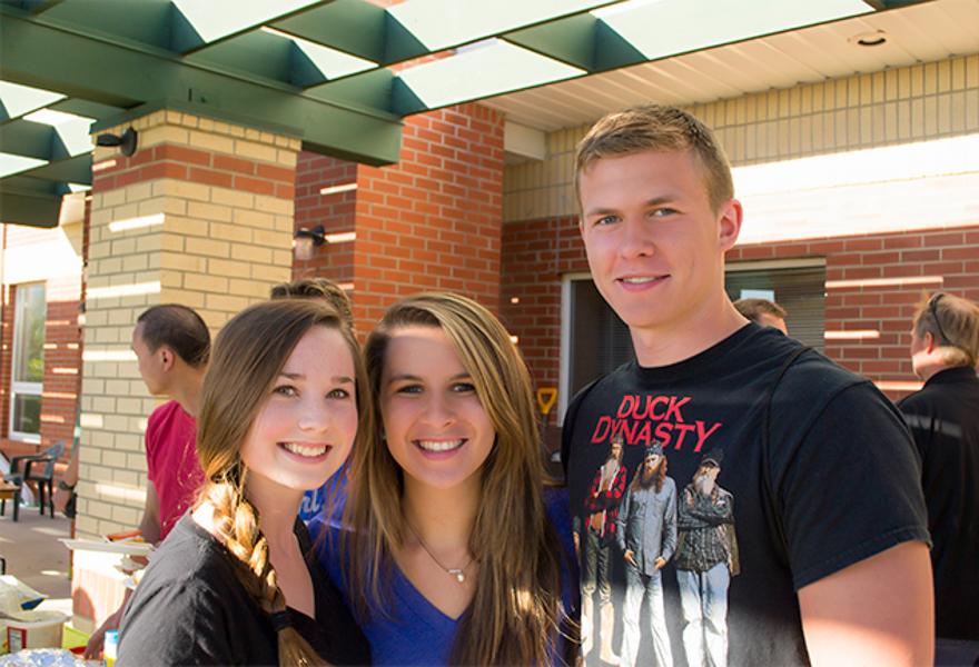 CSBS&C Family Picnic