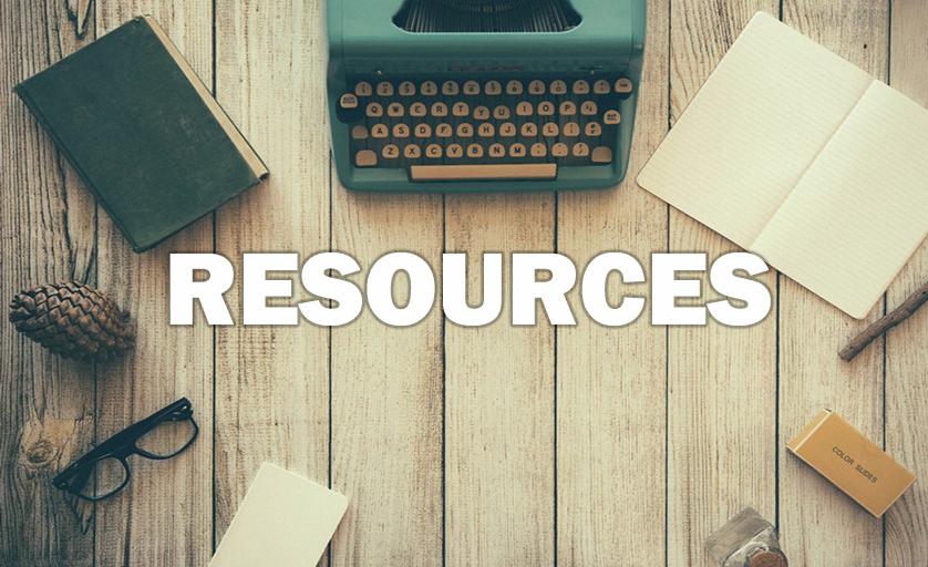 CSBS&C Writing Resources