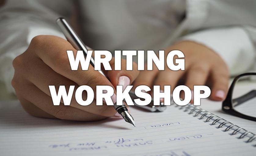 CSBS&C Writing Workshop