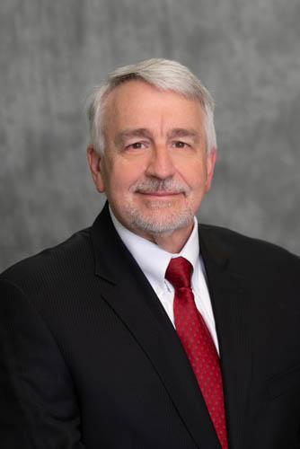 Dr. Dan Morgan
