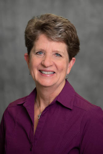 Dr. Susan Booth