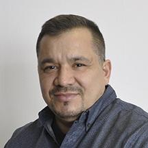 Rev. Cesar Parra