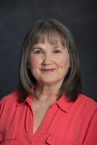 Kathy Seidler - Librarian