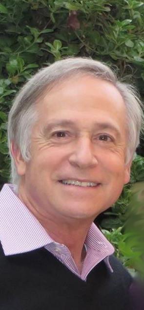 Dr. Calvin Morris