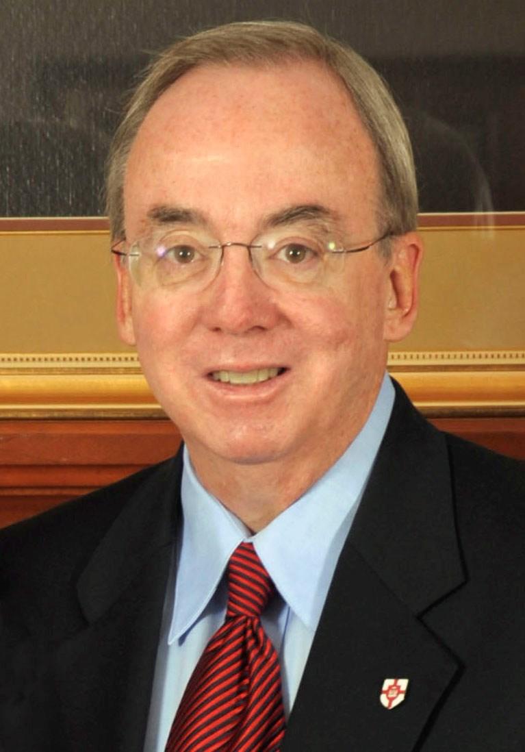 Dr. David Dockery