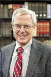 Dr. Robert Bergen