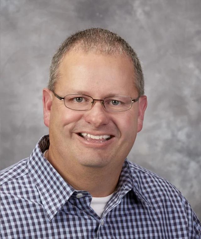 Dr. Shane Spannagel